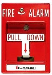 DCP-AMS Hộp kéo khẩn cấp địa chỉ
